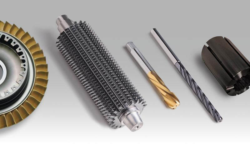 PVT tools applications