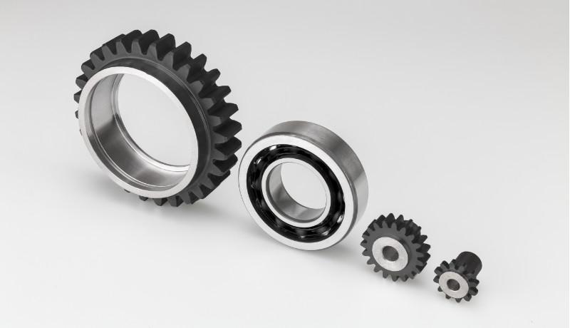 pvt coatings dlc gears